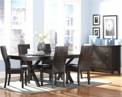 Homelegance Dining Room Set Sherman EL-5375-78SET