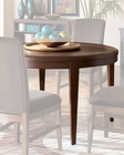 Homelegance Dining Round Table Beaumont EL-2111-48