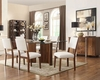 Homelegance Dining Set Aria EL-2603-72-SET