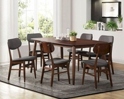 Homelegance Dining Set Lev EL-5044-SET
