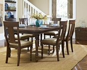 Homelegance Dining Set Maribelle EL-5024-78-SET