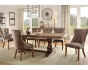Homelegance Dining Set Marie Louise EL-2526-96-SET