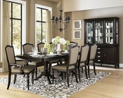 Homelegance Dining Set Marston EL-2615DC-96-SET