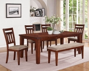 Homelegance Dining Set Oldsmar EL-5027-78-SET