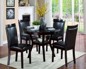 Homelegance Dining Set Shankmen EL-5104-SET