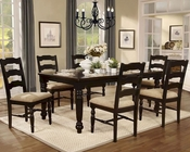 Homelegance Dining Set Sutherlin Grove EL-5049-78-SET