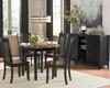 Homelegance Dining Set Three Falls EL-5023-42-SET