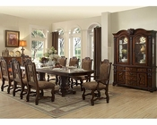 Homelegance Dining Set Thurmont EL-5052-118-SET