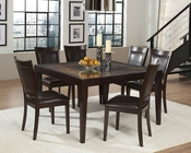 Homelegance Dining Set Vincent EL-3299-52-SET