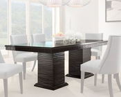 Homelegance Dining Table Chicago EL-2588-92