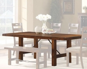 Homelegance Dining Table Clayton EL-2515-96