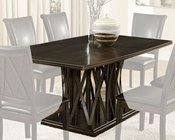 Homelegance Dining Table Garvey EL-2539