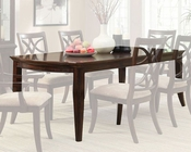 Homelegance Dining Table Keegan EL-2546-96