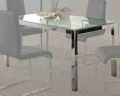 Homelegance Dining Table Knox EL-2448