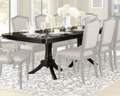 Homelegance Dining Table Marston EL-2615DC-96