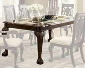 Homelegance Dining Table Norwich EL-5055-82