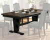 Homelegance Dining Table Nuland EL-5047