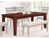 Homelegance Dining Table Oldsmar EL-5027-78