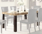 Homelegance Dining Table Robins EL-5105-66