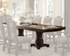 Homelegance Dining Table Thurmont EL-5052-118