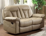 Homelegance Double Reclining Loveseat Cade EL-8512TPE-2