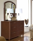 Homelegance Dresser and Mirror Beaumont EL2111-56