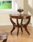 Homelegance End Table Avalon EL-1205-04