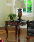 Homelegance End Table Ella Martin EL-1288-305