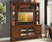Homelegance Entertainment Center Culbert EL8018C