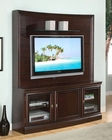 Homelegance Entertainment Center EL-8031