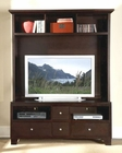 Homelegance Entertainment Center Hailey EL-8020