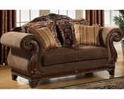 Homelegance Loveseat Lambeth II EL-5669NF-2