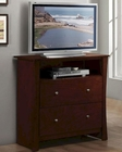 Homelegance Media Chest Avelar EL2100-11