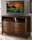 Homelegance Media Chest Kasler EL2135-11