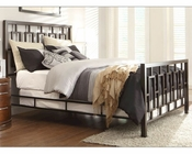 Homelegance Metal Bed Zelda EL2865BED