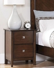 Homelegance Night Stand Cody EL1732-4