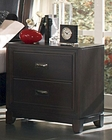 Homelegance Night Stand Lindley EL2149-4