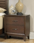 Homelegance Night Stand Oliver EL-2189-4