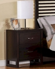 Homelegance Night Stand Paula II EL1348DC-4