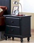 Homelegance Night Stand  Pottery EL-875-4