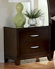 Homelegance Night Stand Starling EL2217-4