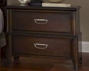 Homelegance Nightstand Beaux EL-2126-4
