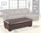 Homelegance Ottoman Brooks EL-9739-4
