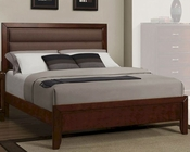 Homelegance Panel Bed Bleeker EL2112BED