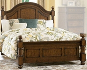 Homelegance Poster Bed Langston EL1746BED