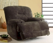 Homelegance Reclining Chair Geoffrey EL-9723-1PW