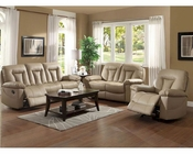 Homelegance Reclining Sofa Set Cade EL-8512TPE-SET
