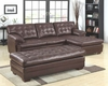 Homelegance Sectional Sofa Set Brooks EL-9739SET