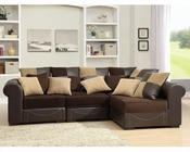 Homelegance Sectional Sofa Set Lamont Modular EL-9733SET