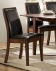 Homelegance Side Chair Cormac EL-2519S (Set of 2)
